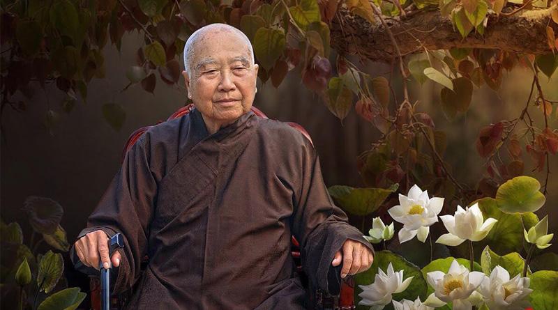 Lời dạy của Sư Ông Trúc Lâm